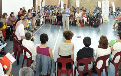 2ème Forum Ouvert de l'ADGESSA