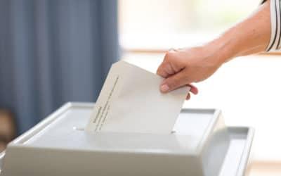 Prochaines élections du CVS